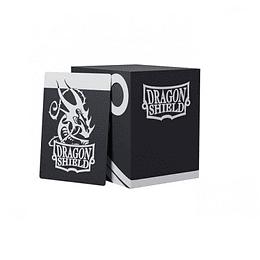 Porta Mazo Dragon Shield - Deck Doble Shell Negro