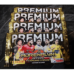 Sobre Premium Adrenalyn XL
