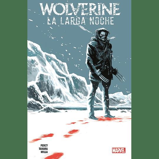 Wolverine: La Larga Noche