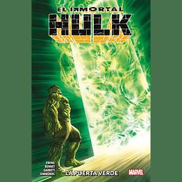 El Inmortal Hulk Vol.2: La Puerta Verde