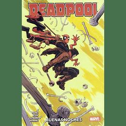Deadpool Vol.2: Buenas Noches
