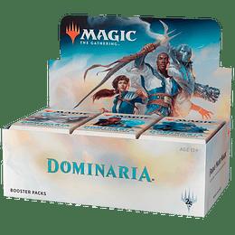 Caja de sobres Dominaria (Inglés)