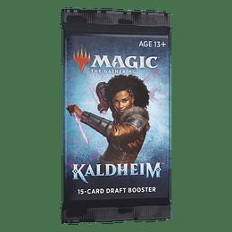 Sobre Kaldheim (Inglés)