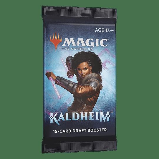 Sobre Kaldheim (Español)