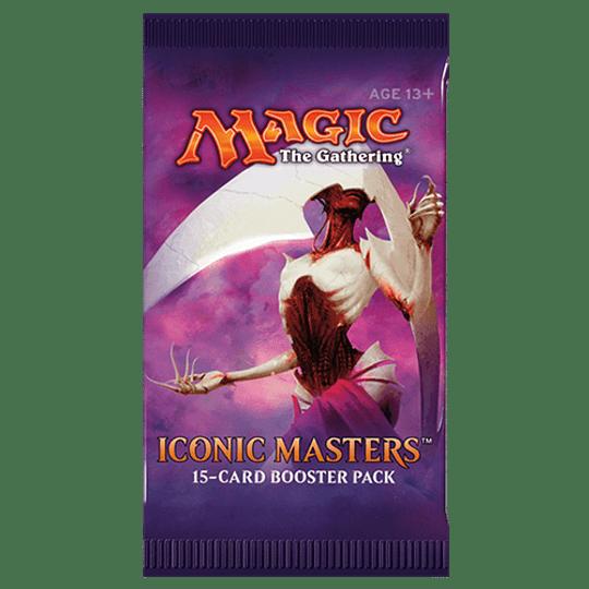 Sobre Iconic Masters