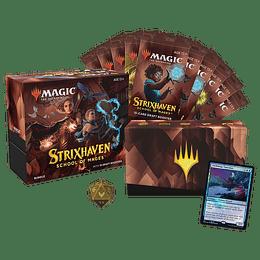 Bundle Strixhaven (Inglés)