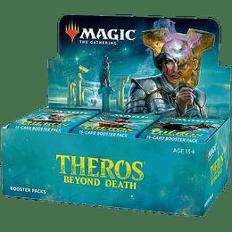 Caja de Sobres Theros Beyond Death