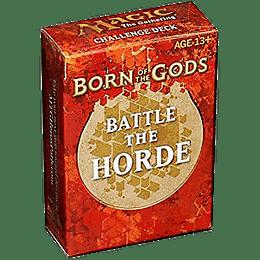 Challenge Deck: Battle the Horde