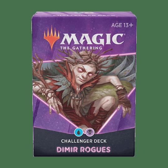 Challenger Deck 2021: Dimir Rogues
