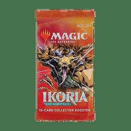 Collector Booster Ikoria Lair of Behemoths