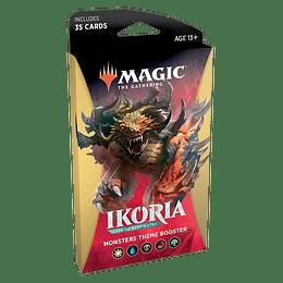 Ikoria: Lair of Behemoths Theme Booster Pack - Monsters