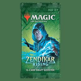 Sobre Zendikar Rising (Inglés)