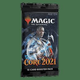 Sobre Core Set 2021 (Español)