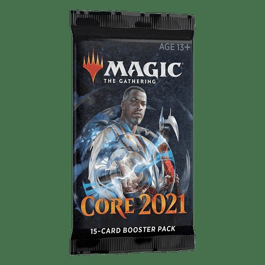 Sobre Core Set 2021 (Inglés)