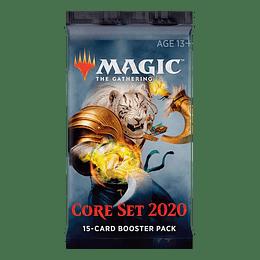Sobre Core Set 2020 (Español)