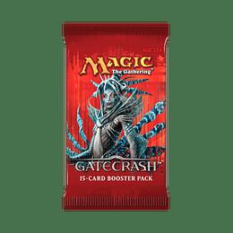 Sobre Intrusión - Gatecrash (Español)