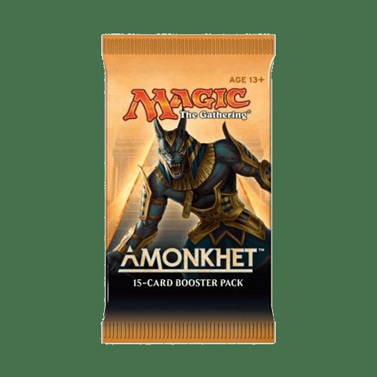 Sobre Amonkhet (Español)