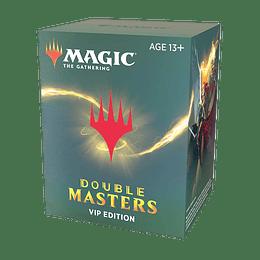 Caja Double Master Vip Edition