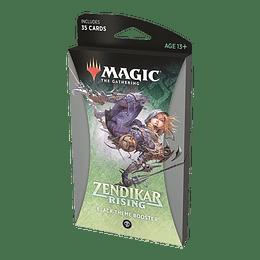 Zendikar Rising Theme Booster Pack - Black
