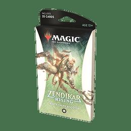 Zendikar Rising Theme Booster Pack - White