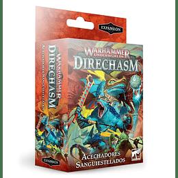 Warhammer Underworlds: Direchasm - The Starblood Stalkers (Inglés)