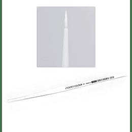Pincel Sintético STC Medium Shade - Pincel Mediano Sombra