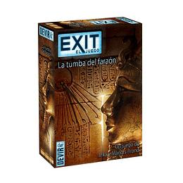 Exit: La Tumba del Faraón (Español)