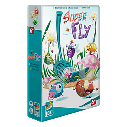 Super Fly (Español)