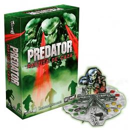 Predator: Partida de Caza (Español)