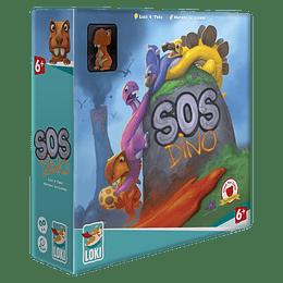 SOS Dino (Español)