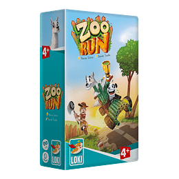 Zoo Run (Español)