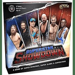 WWE Superstar Showdown (Inglés)