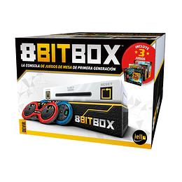 8 Bit Box (Español)