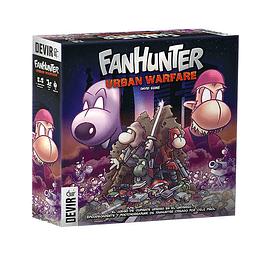 Funhunter: Urban Warfare (Español)