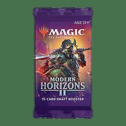 Sobre Modern Horizons 2 (Inglés)