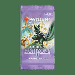 Sobre Set Booster Modern Horizons 2