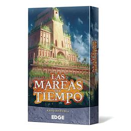 Las Mareas del Tiempo (Español)