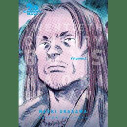 20th Century Boys Volumen 02 - Ivrea