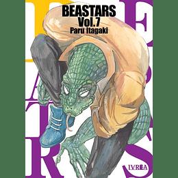 Beastars N°07