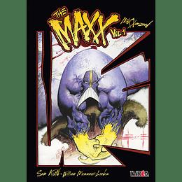 The Maxx Vol.1