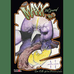 The Maxx Vol.3
