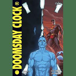 Doomsday Clock Parte 2