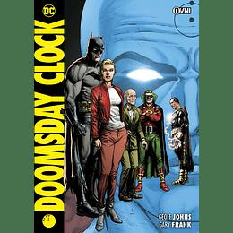 Doomsday Clock: Edición Absoluta