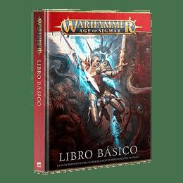 Warhammer Age of Sigmar - Dominion: Libro Básico