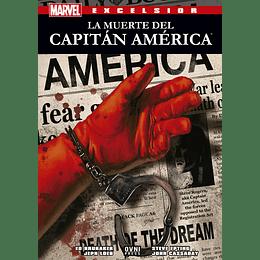 La Muerte Del Capitán America - Marvel Excelsior