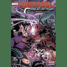 Deadpool: Hasta Que La Muerte Nos Separe