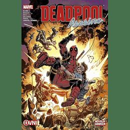 Deadpool: Asesino