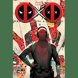 Deadpool: Deadpool Mata Deadpool - One Shot