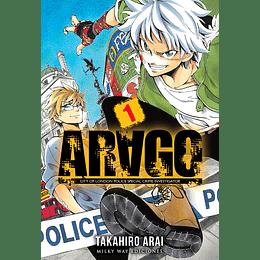Arago Vol.01