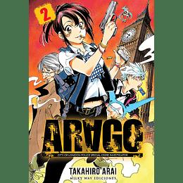 Arago Vol.02
